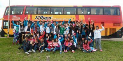 1007 con Lujan Estudiantil