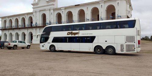 1008 en Cabildo La Punta